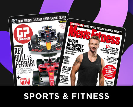 Magfest Sport Offers